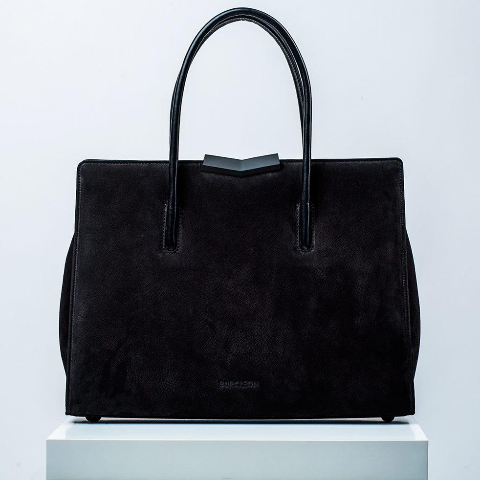 Black Coal ULTIMA™ Bag