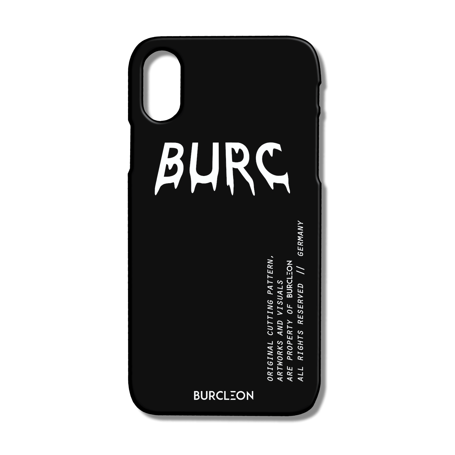 Burcleon Project Handycase