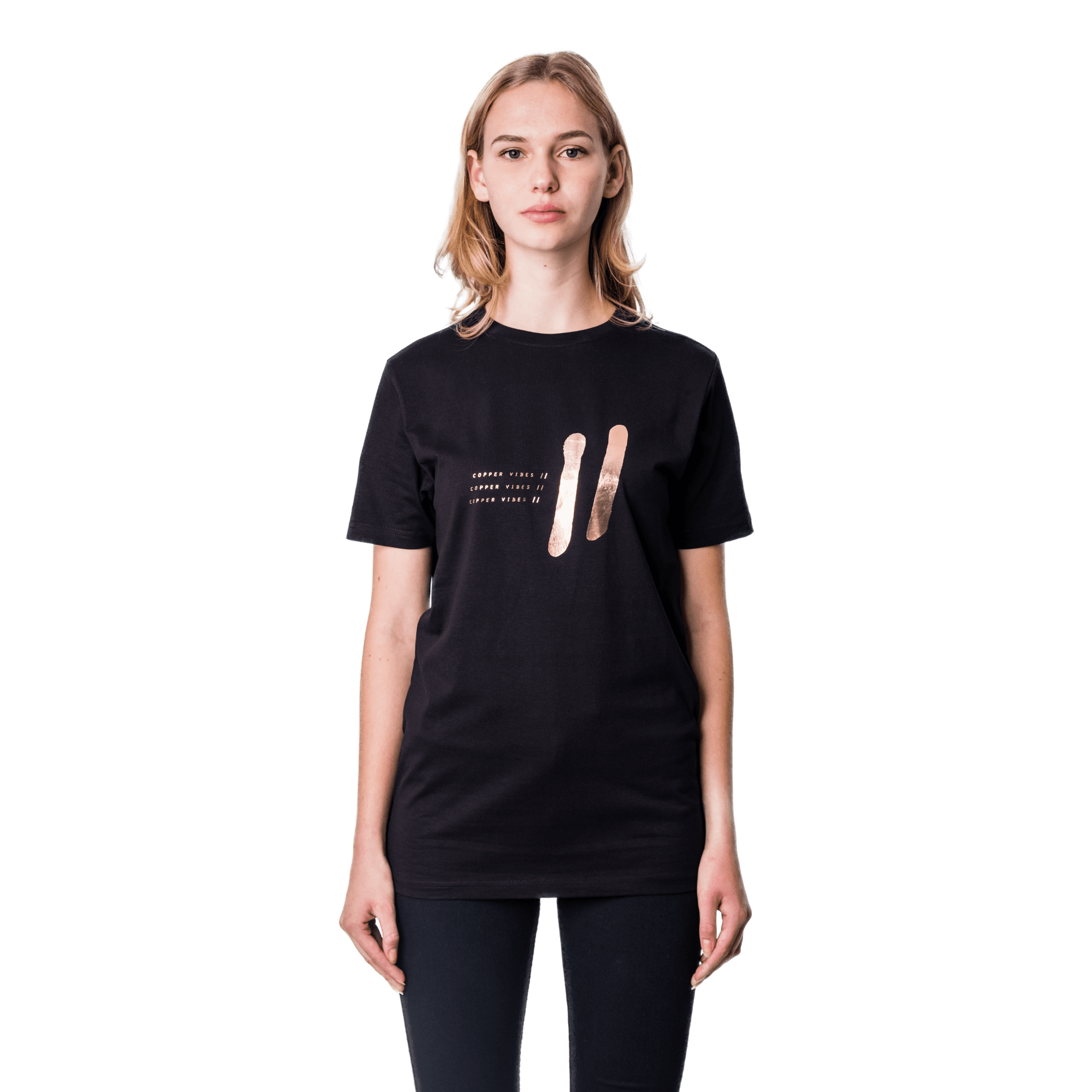 Copper Vibes Shirt